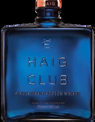 HAIG CLUB SCOTCH SINGLE GRAIN (750 ML)