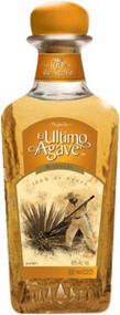 EL ULTIMO AGAVE REPOSADO TEQUILA (750 ML)