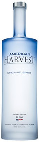 AMERICAN HARVEST ORGANIC SPIRIT (750 ML)