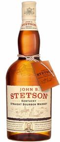 John B. Stetson Bourbon 750mL