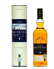 Muirheadíëí_í«Œ'íëí__íëí_íë_íëí_í«Œíëí_í«Œ'íëŒÇíëí_s Silver Seal 8 YO Single Malt Scotch 750ml