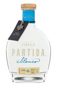 PARTIDA BLANCO TEQUILA 750 ML