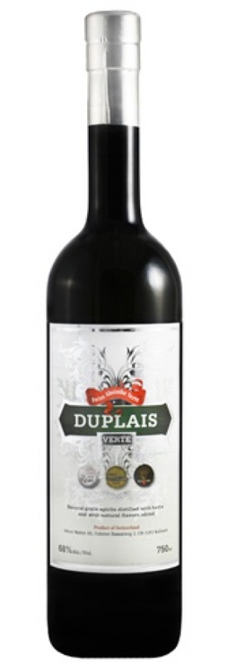 Duplais Absinthe Verte 750ml