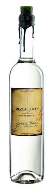 Ilegal Mezcal Joven 80 Proof 750ml