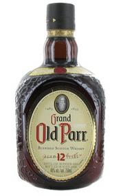 Old Parr Scotch 12 Yrs. 750ml