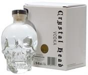 Crystal Head Vodka 750ml, 40%
