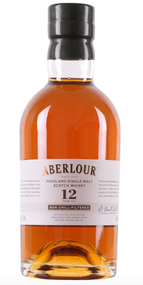 Aberlour 12 Yrs Nonchill 750ml