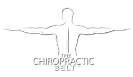 The Chiropractic Belt™ - Sacroiliac Belt