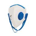 Fold Flat Valved Face Mask FFP2 NR