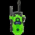 Pressure Washer 105bar with TSS 230V Hi-Vis Green
