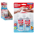 2PK 60ML BOTTLE SANITISER GEL
