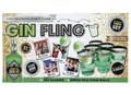 """GIN FLING"""" DRINKING GAME"""