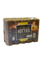 Hotties Heat Logs