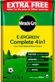 Miracle-Gro Evergreen Complete 4 in 1 360m2 PLUS 10% Free