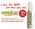 Smidge Midge Repelant 75ml Box of 12