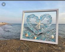 Beach Glass Fundraiser