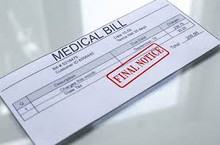 Medical Bill/Copays