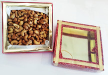Red Pepper Cashew Gift Box