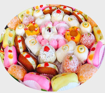 10 Lb Assorted Sweets Gift Basket