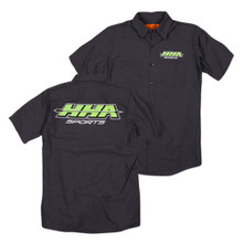 HHA Sports Mechanics Work Shirt