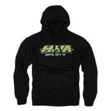 HHA Sports Logo Hoodie Sweatshirt