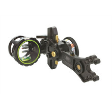 The Optimizer Lite King Pin is the world's finest movable archery sight... now available in 3 pin!