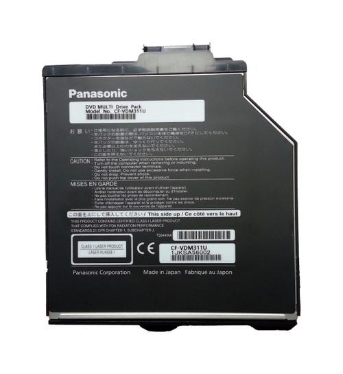 OEM Panasonic Toughbook CF-31 DVD/-RW Internal Combo Drive (hot-swappable)