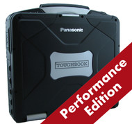 Performance Edition Toughbook 31 Core i5
