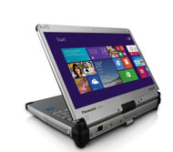 Business Rugged Toughbook C2 Core i5