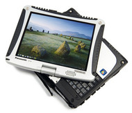 Fully Rugged Toughbook 19 Core2
