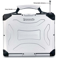 Fully Rugged Toughbook 29 Centrino