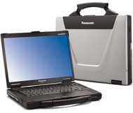 Business-Rugged Panasonic Toughbook 52