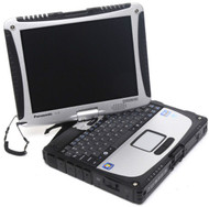 Fully Rugged Toughbook 19 Core i5