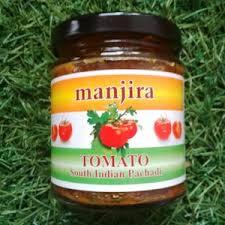 Manjira Tomato Pachadi