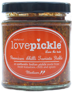 Lovepickle Medium