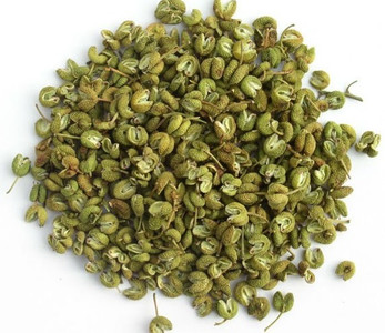 Sichuan Pepper Green