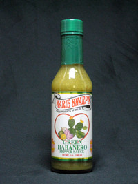 Marie Sharps Green Habanero
