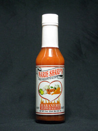 Marie Sharp's Habanero Pepper Sauce HOT
