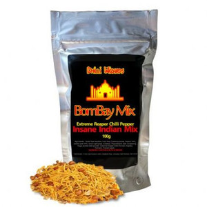 Carolina Reaper Bombay Mix