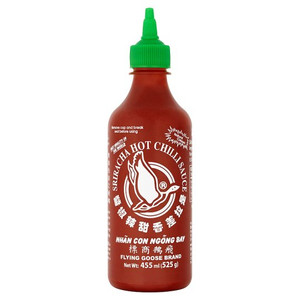 Flying Goose Sriracha Chilli Sauce 455 ml
