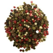 Mixed Peppercorns 35g