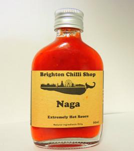 Mini Naga 50ml