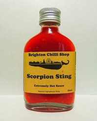 Mini Scorpion Sting 50ml