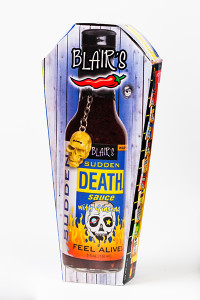 Blair's Sudden Death 150ml