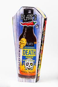 Blair's Sudden Death 150ml