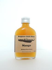 Mini Mango (50ml)