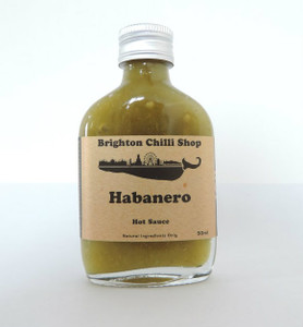 Mini Green Habanero 50ml