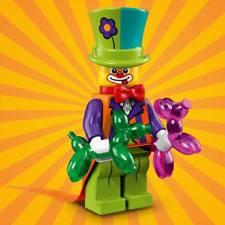 Lego Series 18 Party Clown  Minifigure LEGO Bau- & Konstruktionsspielzeug Baukästen & Konstruktion