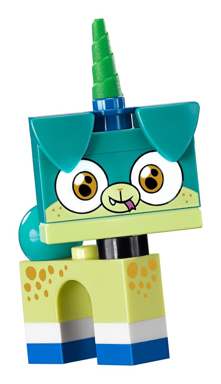 41775 Dessert Unikitty LEGO® Minifigures Unikitty Series