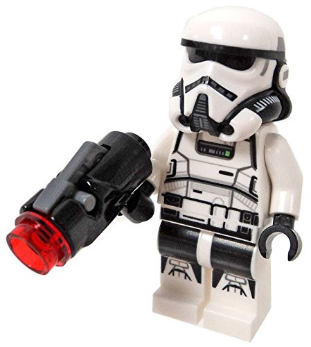 LEGO Star Wars  Solo Movie - Imperial Patrol Trooper Minifigure with ... a56e0bf1a